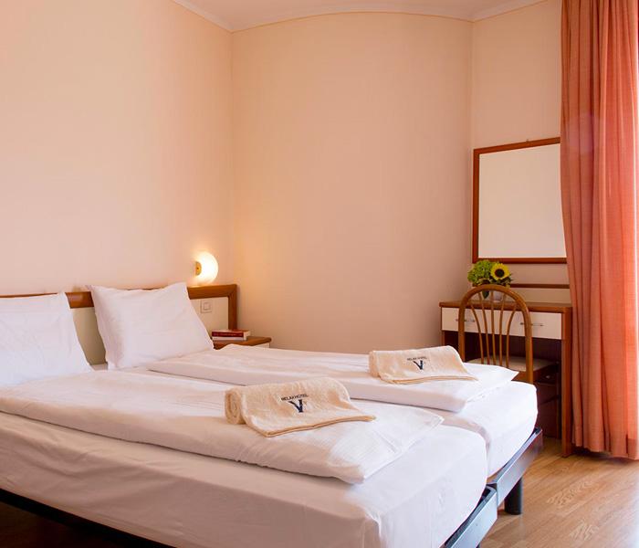 Zimmer Gardenia Comfort