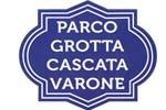 Grotta Park Cascata Varone