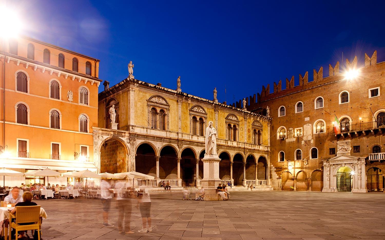Hotel Verona Verona Italien